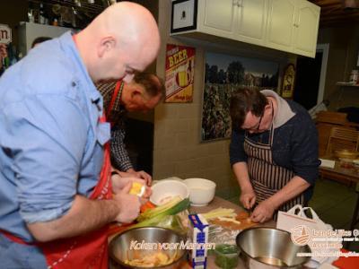 Koken voor mannen110