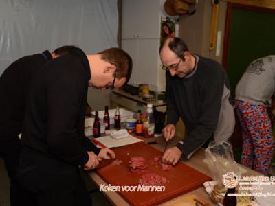 Koken voor mannen119