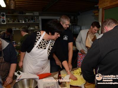 Koken voor mannen121