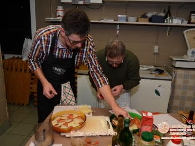 Koken voor mannen125