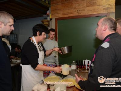 Koken voor mannen133