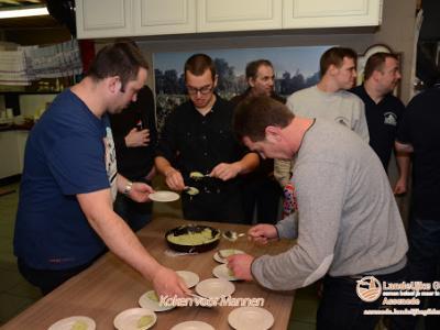 Koken voor mannen150