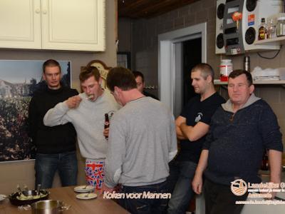 Koken voor mannen154