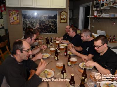 Koken voor mannen165